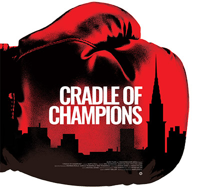 Cradle of Champions Film.