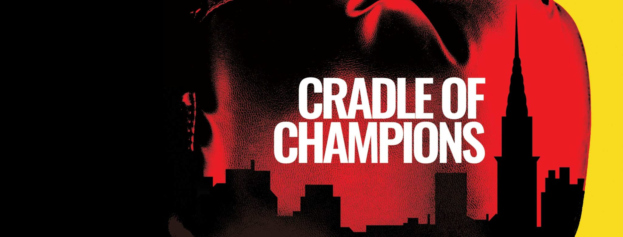 Cradle of Champions