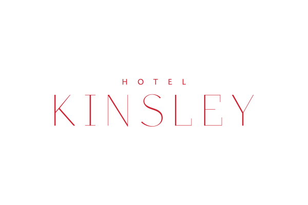hotel kinsley logo